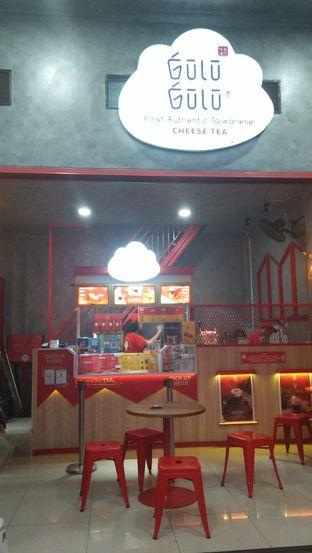 Foto 4 - Interior di Gulu Gulu oleh Review Dika & Opik (@go2dika)