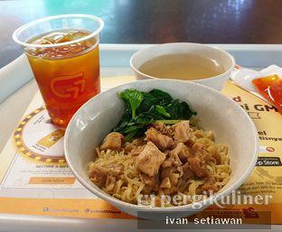 Foto 1 - Makanan di Bakmi GM oleh Ivan Setiawan