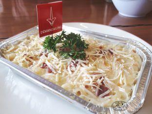 Foto 1 - Makanan(Baked Potato Gratin) di De Mandailing Cafe N Eatery oleh Anggriani Nugraha