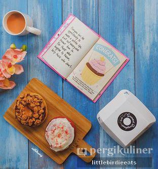 Foto - Makanan di Monolog oleh EATBITESNAP // Tiffany Putri
