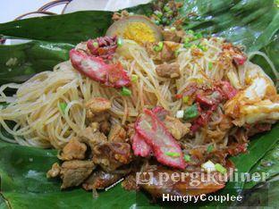 Foto 1 - Makanan di Bakmie Bakar Bodud'z oleh Hungry Couplee