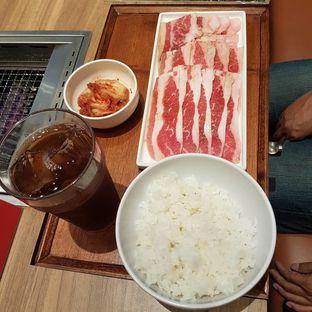 Foto 4 - Makanan di Yakiniku Like oleh vio kal