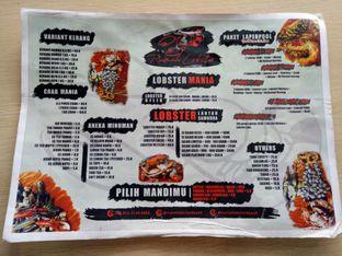 Foto 5 - Menu di Rumah Lobster Depok oleh Namira
