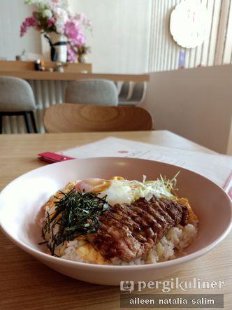 Foto Makanan di Fuku Japanese Kitchen & Cafe