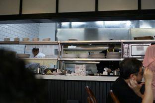 Foto 5 - Interior(Open Kitchen) di Justus Steakhouse oleh Fadhlur Rohman