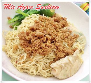 Foto 18 - Makanan di Bakmi Lontar Bangka oleh Santoso Gunawan