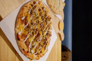 Foto 18 - Makanan di Monster Cheese Pizza oleh yudistira ishak abrar