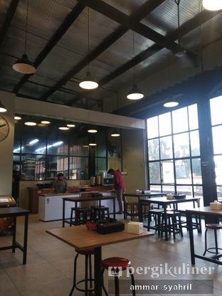 Foto 5 - Interior di Grill 99 oleh Ammar Syahril