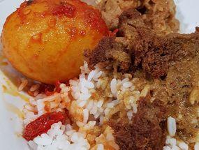 Foto Rumah Makan Sepakat Jaya