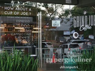 Foto 2 - Eksterior di GrindJoe Coffee - Moxy Hotel oleh Jihan Rahayu Putri