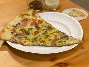 Foto Pizza Place
