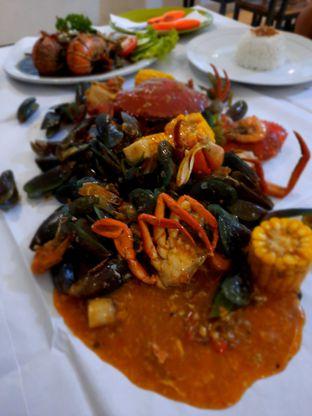 Foto 2 - Makanan di Crab Karaka Timika oleh @bondtastebuds