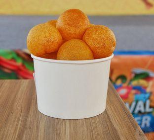 Foto 2 - Makanan di Bola Obi Gardujati oleh Mariane  Felicia