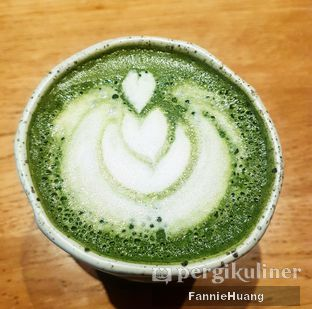 Foto 2 - Makanan di Honu Poke & Matcha Bar oleh Fannie Huang  @fannie599