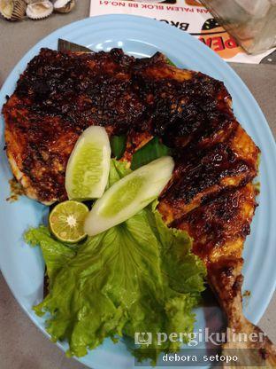Foto 1 - Makanan di Saung 89 Seafood oleh Debora Setopo