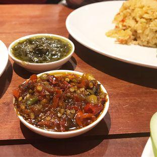 Foto 4 - Makanan di Sambal Khas Karmila oleh Nadia Davita