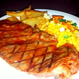 Foto - Makanan di Abuba Steak oleh Yovita Ananto