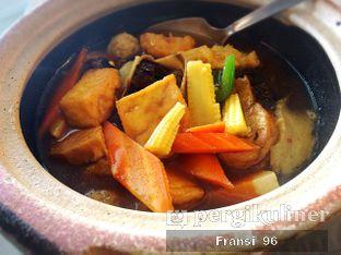 Foto 7 - Makanan di Vegetus Vegetarian oleh Fransiscus