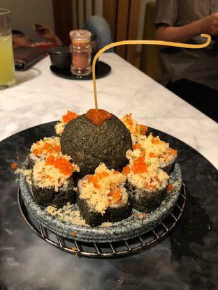 Foto 3 - Makanan di Kintaro Sushi oleh Mitha Komala