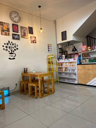 Foto review Kong Djie Coffee Belitung oleh @Perutmelars Andri 1