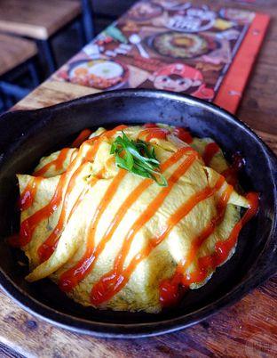 Foto 1 - Makanan di Ow My Plate oleh Mariane  Felicia