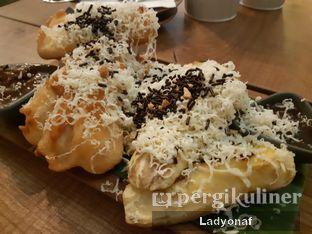 Foto 2 - Makanan di Kona Koffie & Eatery oleh Ladyonaf @placetogoandeat