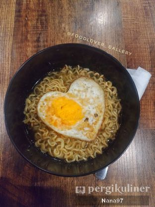 Foto 1 - Makanan di GigaBites Cyber Cafe & Eatery oleh Nana (IG: @foodlover_gallery)