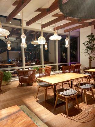 Foto 8 - Interior di Lumine Cafe oleh Ika Nurhayati