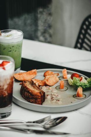 Foto review Paladin Coffee + Kitchen oleh Erika Karmelia 9