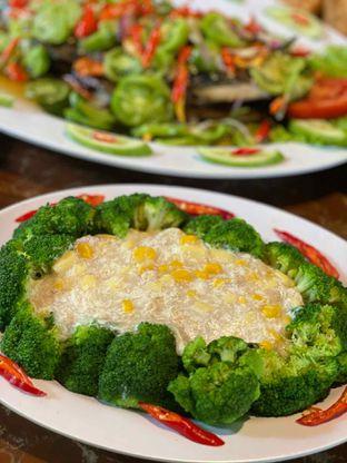 Foto 3 - Makanan di Taman Santap Rumah Kayu oleh Jeljel
