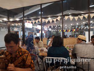 Foto review Bu Dhe Gepek Bowl oleh Prita Hayuning Dias 3