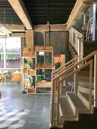 Foto 17 - Interior di Monty's Kitchen & Coffee oleh yudistira ishak abrar
