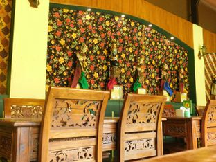 Foto 4 - Interior di Warung Cepot oleh Cantika | IGFOODLER
