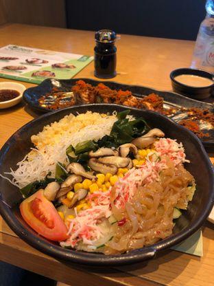 Foto 3 - Makanan di Sushi Tei oleh Mitha Komala