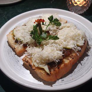 Foto review FLYNN Dine & Bar oleh Naomi Suryabudhi 3
