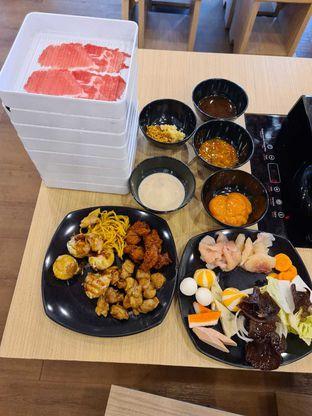 Foto 1 - Makanan di Niku Niku oleh vio kal