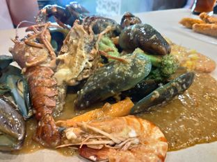 Foto 1 - Makanan di Cut The Crab oleh Cecilia Octavia