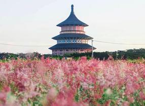7 Destinasi Wisata di Surabaya yang Tampilannya Bak Wisata Luar Negeri