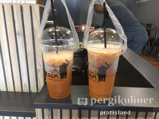 Foto review Dum Dum Thai Drinks oleh Pratista Vinaya S 1