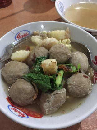 Foto - Makanan di Bakso Jono Mukti oleh Marsha Sehan