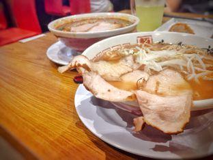 Foto 2 - Makanan di Ramen Kanbe oleh Astrid Huang | @biteandbrew