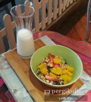 Foto 1 - Makanan di Beatrice Quarters oleh Selfi Tan