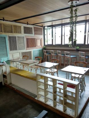 Foto 5 - Interior di Summerbird Cafe - Summerbird Bed and Brasserie oleh Ika Nurhayati
