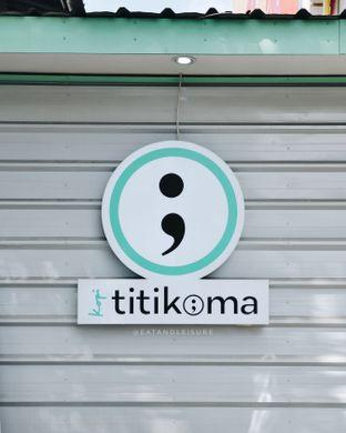 Foto 5 - Eksterior di Kopi Titikoma oleh Eat and Leisure
