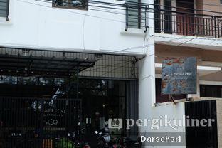 Foto 4 - Eksterior di The Caffeine Dispensary oleh Darsehsri Handayani