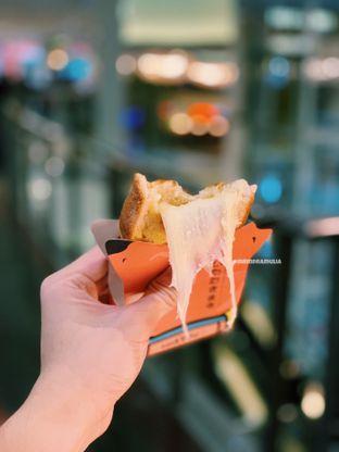 Foto 3 - Makanan di Ohayou! Cheese Toast oleh Indra Mulia
