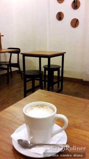 Foto 4 - Makanan(Hot Chocolate) di Kami Ruang & Cafe oleh Diana Sandra