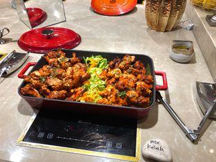 Foto 25 - Makanan di The Royal Kitchen oleh FebTasty  (Feb & Mora)