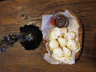 Foto 2 - Makanan di BlackBarn Coffee oleh Amrinayu