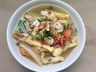 Foto 3 - Makanan di Bakmi Alit oleh Khouw Hendry
